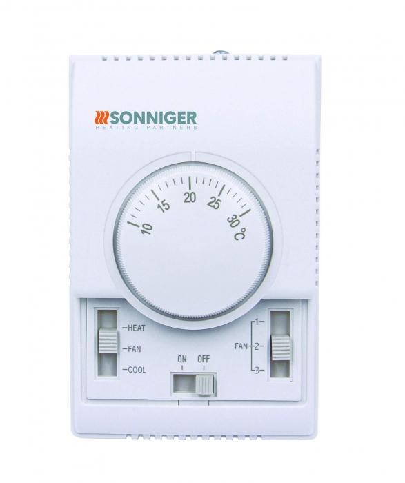 Controler pentru aeroterme Sonniger TR 110 L 0
